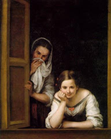 La sobrina y el ama