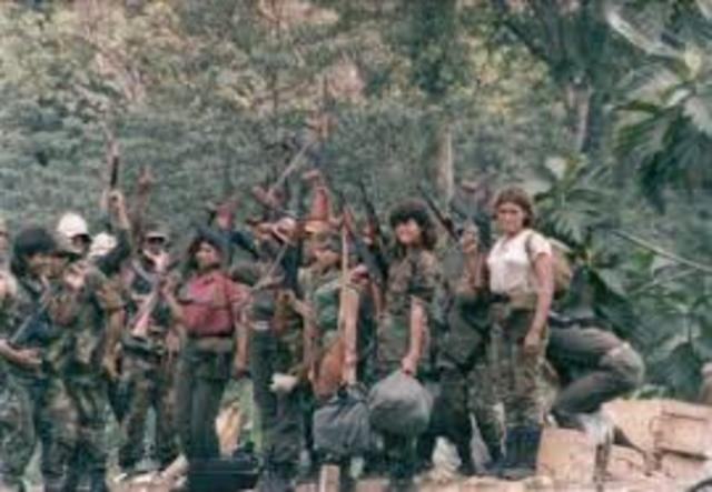 US House of Reps. rejects funding of Nicaraguan Contras