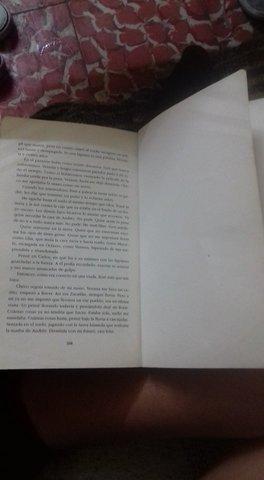 Empeze a leer el capitulo XV