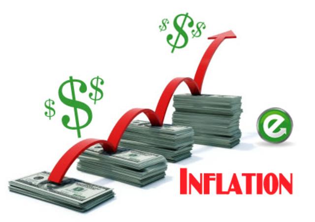 Bolivia Inflation