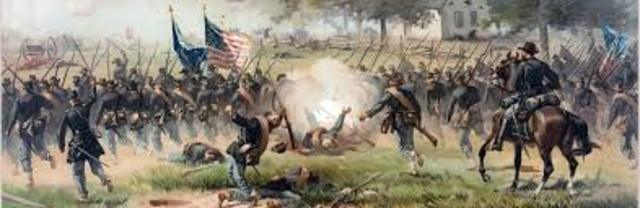 Antietam (Battle)