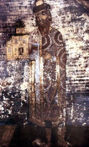 Яросла́в (Феодор) Все́володович (8 февраля 1191 года — 30 сентября 1246 года), в крещении Фёдор — сын Всеволода Большое Гнездо