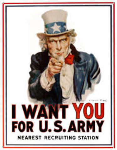 Military Draft (Political)