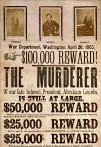 Lincoln's Death (Political)