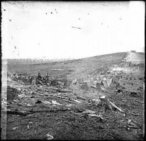 Battle of Nashville (Battle)