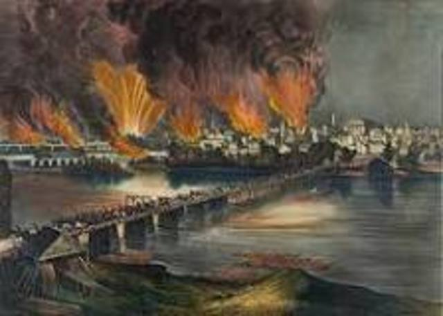 Fall of Richmond (Battle)