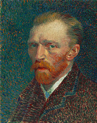 Vincent Willem van Gogh (Dutch 30 March 1853 – 29 July 1890) was a Dutch Post-Impressionist painter who is among the most famous and influential figures in the history of Western art.
