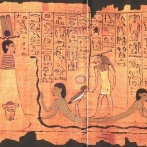 Papel de papiro