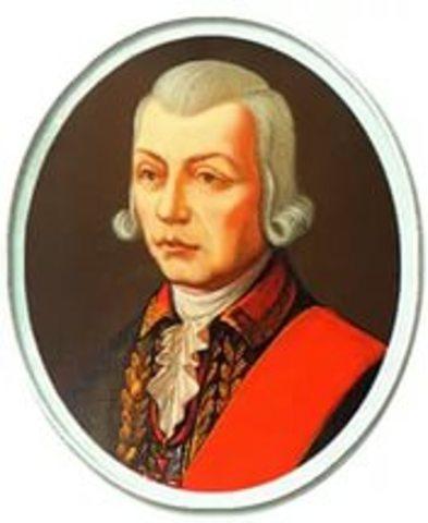 Ива́н Кири́лович Кири́лов (1695[1], Псковщина, Русское царство —14 апреля 1737, Самара, Казанская губерния, Российская империя)