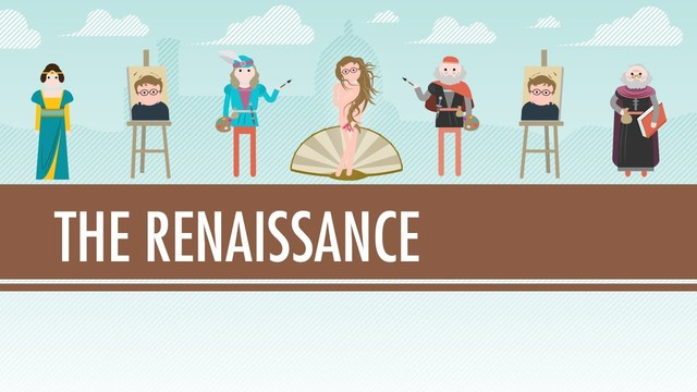 Renaissance definition and when it started