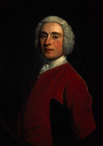 Difficulties of the First Governors: James Murray