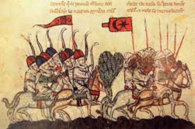 The Fall of the Abbasid Calipate(Total)