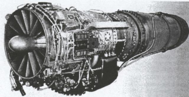 Frank Whittle Solicita La Patente Del Turborreactor
