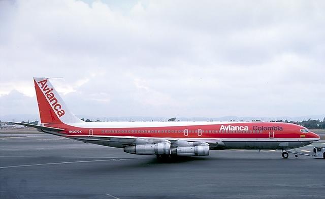 Boeing 707, Viajes Al Alcance De Todos