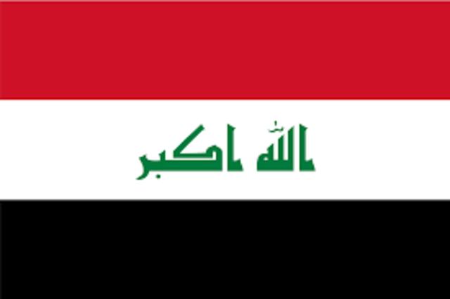 Abbasid Caliphate took over Iraq