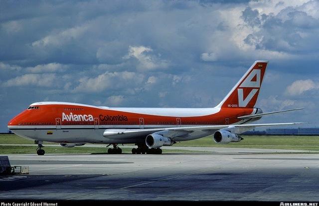 Boeing 747, La Velocidad No Es La Respuesta