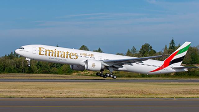Boeing 777, La Eficiencia Reina