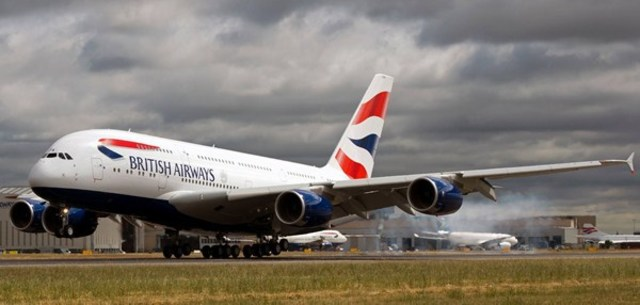 Airbus A380, El Nuevo Jumbo