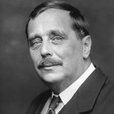 H. G Wells