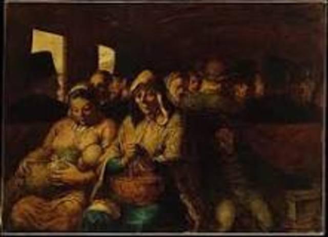 Honoré Daumier (painter)