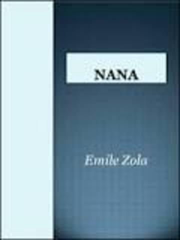 Émile Zola (writer)