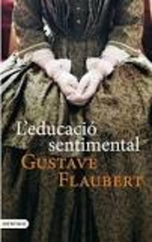 Gustave Flaubert (writer)