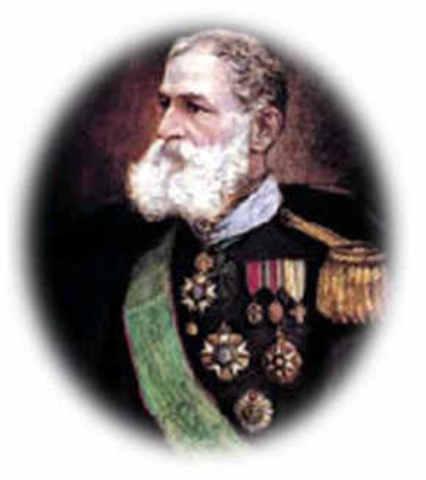 Proclamação da Primeira República