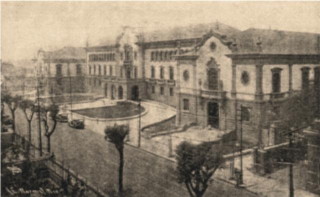 O Secretário de Educação do Distrito Federal, Anísio Teixeira, cria a Universidade do Distrito Federal e Nova Constituição