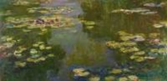 Claude Monet (painter)