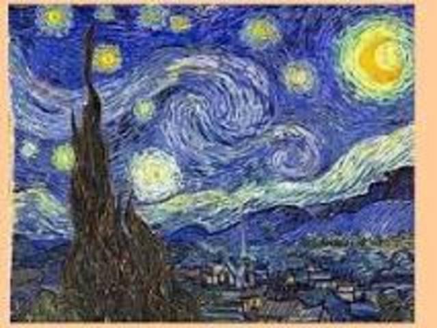 Vincent van Gogh (painter)
