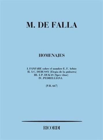 Manuel de Falla (musician)