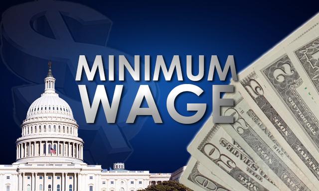 Minimum Wage Rise