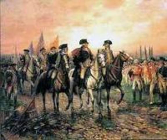 Battle of Yorktown's contribution to America winning the war