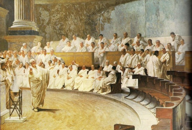Roma ( república)