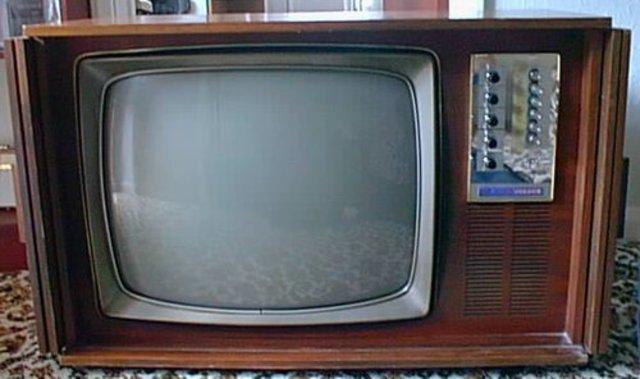 Televisión renovada.
