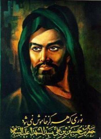 The Assasination Of Hussein