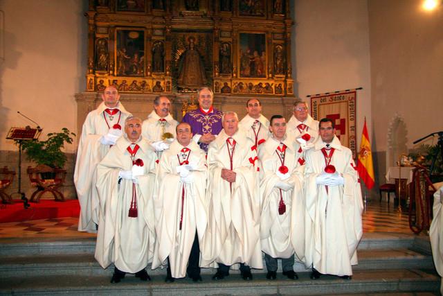 Caballeros del Santo Sepulcro