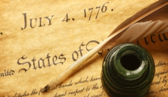Importance for the American Colonies to declare independence from Great Britian