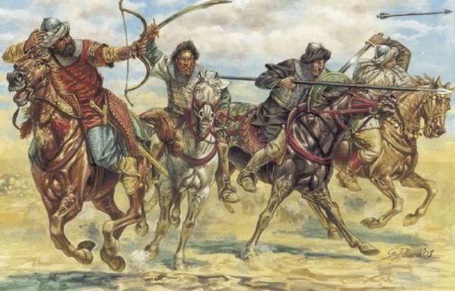 Seljuq Turks take control of Baghdad.