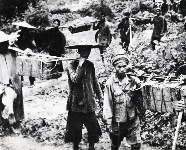 Laos Neutrality Recognized