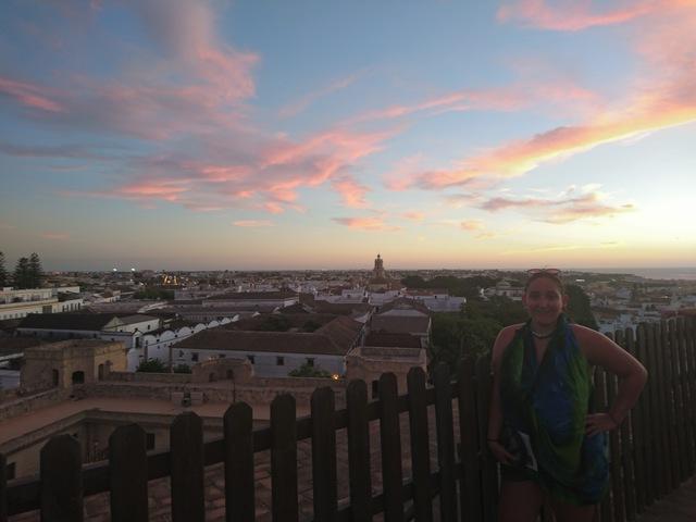 Visita a Sanlúcar de Barrameda
