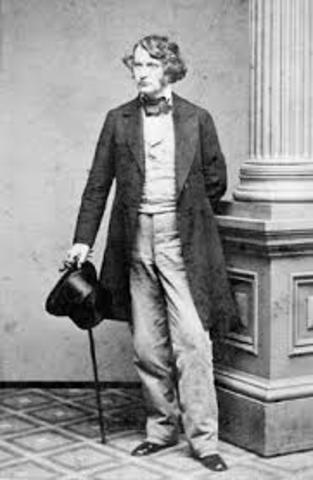 Charles Sumner (cane causer)