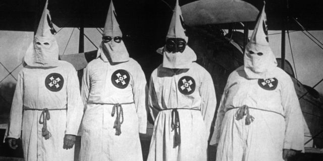 KKK forms