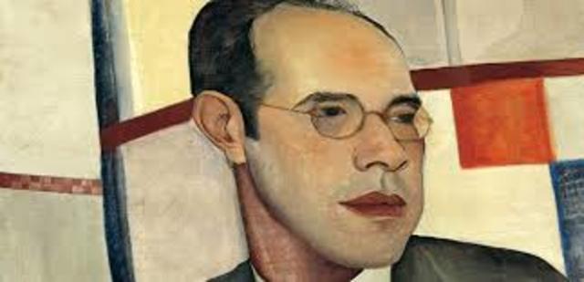 Mário de Andrade e o Nacionalismo