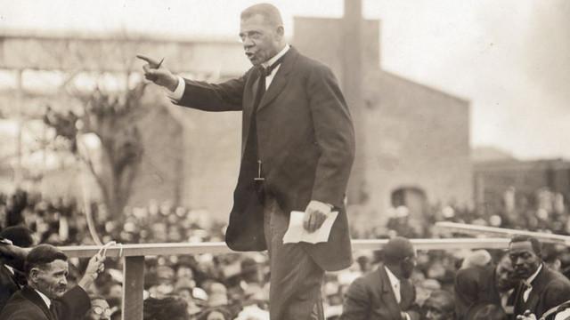 Atlanta Exposition Speech