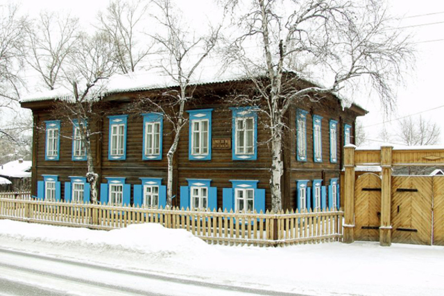 Музеи Кузнецкого района г.Новокузнецка