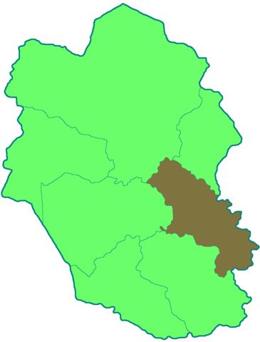 1622г-Кузнецк стал центром Кузнецкого уезда