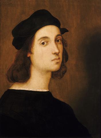 Rafael the Painter