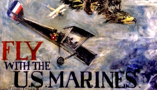 Korea- Marine aviation