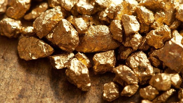 Yukon Gold Rush